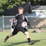 Boys Varsity Soccer falls to Washington High School – South Bend 6 – 0