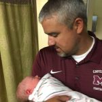 IT'S A GIRL!   Coach Kinder talks about the Big News this week on the Mishawaka Coaches Show Presented By: Indiana Army National Guard