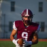 Mishawaka and Snyder Knock Off Adams in NIC Opener  (Highlights and Interviews)