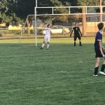 Boys Varsity Soccer beats South Bend Clay 4 – 1