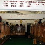 """The Cavemen Don't Talk About """"I""""  – Mishawaka Coaches Show Presented By: Indiana Army National Guard"""