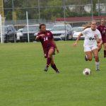 Girls Soccer vs LaPorte