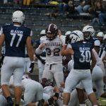Varsity Football vs Elkhart Central