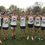 Boys Cross Country 15th place at Semi-State