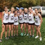 Girls Cross Country finishes 15th place at Semi-State