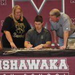 Mishawaka's Ryan Watt Signs with Western Michigan