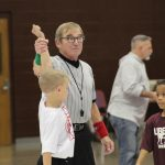 Mishawaka Elementary Wrestling!  Beiger Wins the Title, but Everyone has Fun