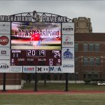 Mishawaka Pays Tribute to West Washington Coach Phillip Bowsman