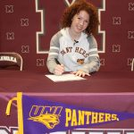 Mishawaka's Paishence Johnson Signs with Northern Iowa University