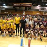 Rockets Soar to Mishawaka Elementary Volleyball Championship
