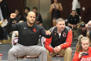 Al Smith Invitational in Photos (Wrestlers)