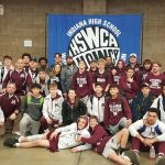 Cavemen Wrestlers Proud and Determined After Team State