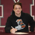 Mishawaka's LaPlace Signs With Indiana Tech