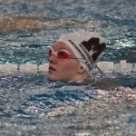 Pictures of Mishawaka Girls Swim & Dive at NIC Championships