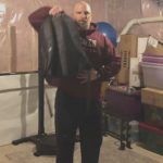 Back, Arms, and Legs – Cavemen Ready With Mishawaka's Michael Szerszen