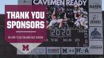 Thank You Mishawaka Cavemen Sponsors!