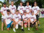 Cavemen Baseball Team Reflects on the Season that Wasn't