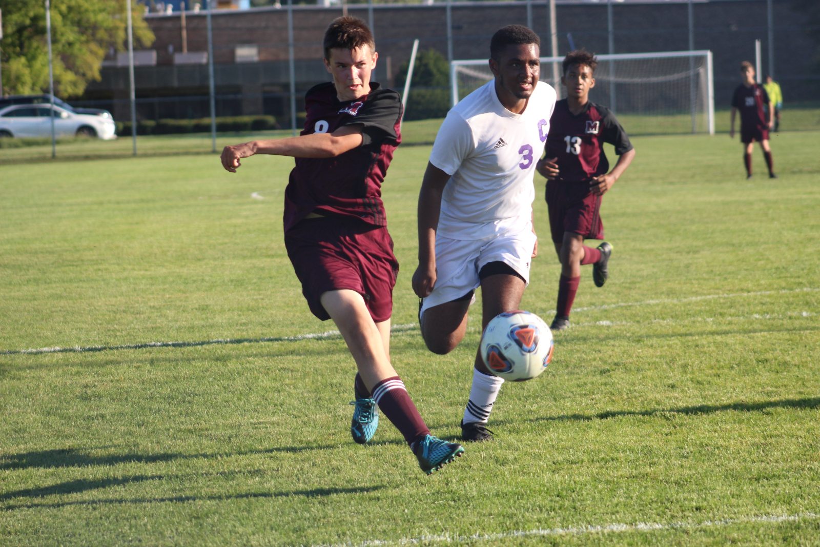 Mishawaka Boys Soccer – August 2020