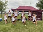Boys Cross Country finishes 6th place at NLC Super Dual #1
