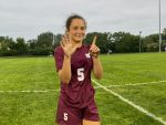 Frantastic!! Parks Breaks MHS Scoring Record with 6 Goals