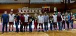 Wrestling Wins Big on Senior Night 68-4