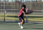 2020 Boys Tennis in Photos
