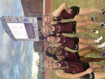 Girls Track wins Season Opener vs LaPorte 92-40