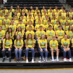 Grace holds Sportsmanship Summit for Northern Lakes Conference