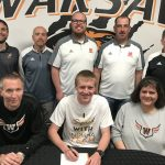 FLEMING CHOOSES INDIANA TECH