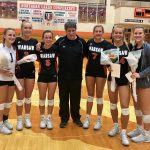 Warsaw beats Concord 3-0 on senior night.
