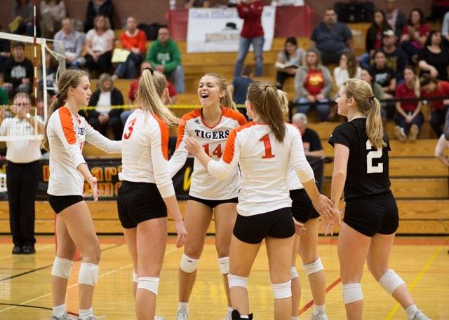 Volleyball Regional Information – Sat. Oct. 20