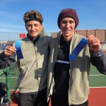 Boys Tennis State Finals – Doubles