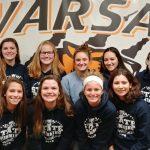 Girls Swim Team Heading to State Finals