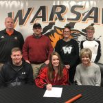 Clampitt Chooses IUPUI