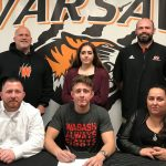 GRIMMETT TO GRAPPLE AT WABASH