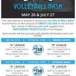 The Lake Games at the Lake Festival – May 25-27