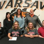 POTTS PICKS IWU FOR NEXT STUNTS