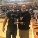 CULBERTSON EARNS TOP TIGER AWARDS
