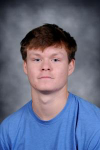 Honoring Spring Sports Seniors: Zachary LaLonde (B. Golf)