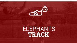 Boys Track 2016-2017 School Year