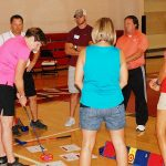 Gainesville High School First Tee National School Program