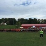 GHS hosting cross country meet today