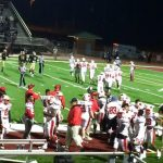 Big win for The Red Elephants 34 – 6 over Salem