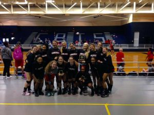 Volleyball 2015-2016 Season