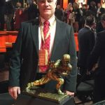Head Coach Bruce Miller attended Heisman Awards