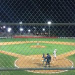 Big Red Baseball gets another win