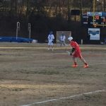 Gainesville Boys Lacrosse vs Riverside Academy