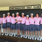 Gainesville Boys Golf With A Fourth Place Finish At The Invite