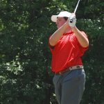 Spencer Raslton Gains Qualifying Spot For the 2016 United States Amateur