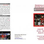 Red Elephant Youth Football Camp